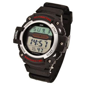 [더산시계] ASK SK231S 국내브랜드 에스크 전자시계 디지털시계 손목시계 전자손목시계 스포츠시계