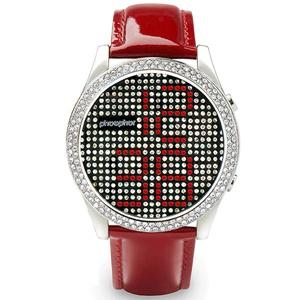 [Phosphor] MD002L [시계 후면 로고 인쇄 레이저 마킹 각인 문의는 네이뽕]