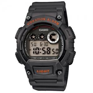 카시오 군입대 선물 손목시계 CASIO 735H-8A