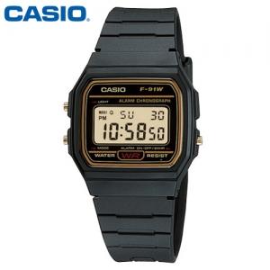 군인시계 / 군대시계 / 카시오 / CASIO 91WG-9S