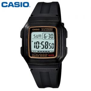 군인시계 / 군대시계 / 카시오 / CASIO 201WA-9A