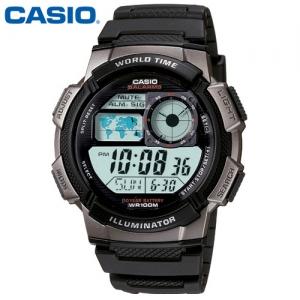 군인시계 / 군대시계 / 카시오 / CASIO 1000W-1B