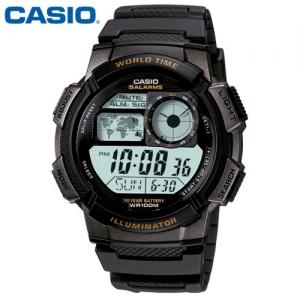 군인시계 / 군대시계 / 카시오 / CASIO 1000W-1A