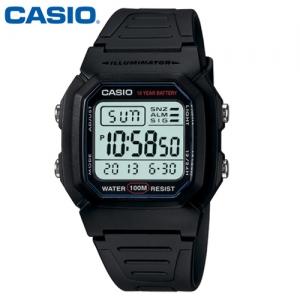 군인시계 / 군대시계 / 카시오 / CASIO 800H-1A