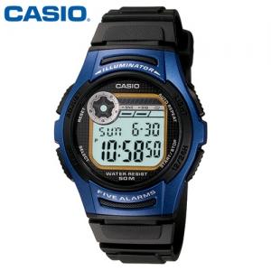 군인시계 / 군대시계 / 카시오 / CASIO 213-2A