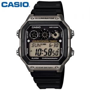 군인시계 / 군대시계 / 카시오 / CASIO 1300WH-8A