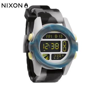 [NIXON] A1971611-00_Unit [시계 후면 로고 인쇄 레이저 마킹 각인 문의는 네이뽕]