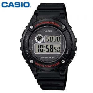 군인시계 / 군대시계 / 카시오 / CASIO 216H-1A