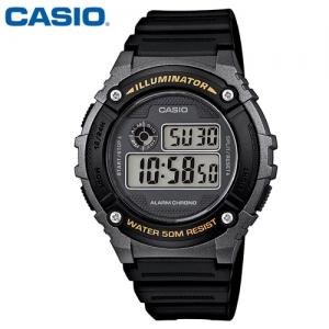 군인시계 / 군대시계 / 카시오 / CASIO 216H-1B