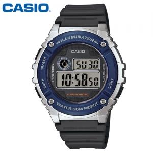 군인시계 / 군대시계 / 카시오 / CASIO 216H-2A