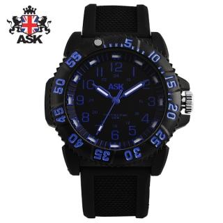 [더산시계] ASK SK324B 국내브랜드 에스크 전자시계 디지털시계 손목시계 전자손목시계 스포츠시계
