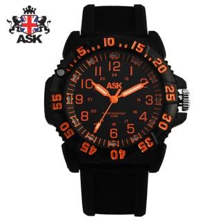 [더산시계] ASK SK324O 국내브랜드 에스크 전자시계 디지털시계 손목시계 전자손목시계 스포츠시계