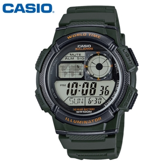 군인시계 / 군대시계 / 카시오 / CASIO 1000W-3A
