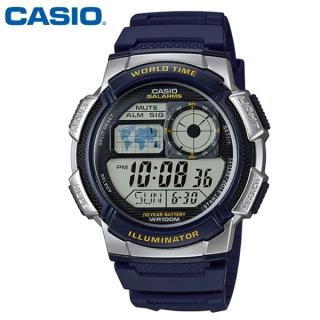 군인시계 / 군대시계 / 카시오 / CASIO 1000W-2A
