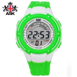 [더산시계] ASK SK331n 국내브랜드 에스크 전자시계 디지털시계 손목시계 전자손목시계 스포츠시계