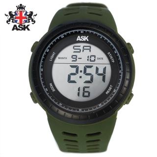 [더산시계] ASK SK335N 국내브랜드 에스크 전자시계 디지털시계 손목시계 전자손목시계 스포츠시계