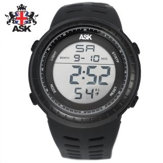 [더산시계] ASK SK335K 국내브랜드 에스크 전자시계 디지털시계 손목시계 전자손목시계 스포츠시계