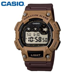 카시오 군입대 선물 손목시계 CASIO 735H-5A