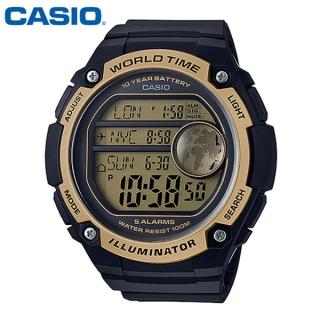 카시오 군입대 선물 손목시계 CASIO 3000W-9A