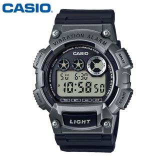 카시오 군입대 선물 손목시계 CASIO 735H-1A3V
