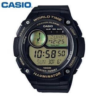 카시오 군입대 선물 손목시계 CASIO 100-9A