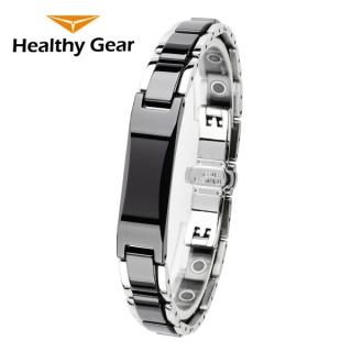 [HealthyGear] HG10BS02 [시계 후면 로고 인쇄 레이저 마킹 각인 문의는 네이뽕]