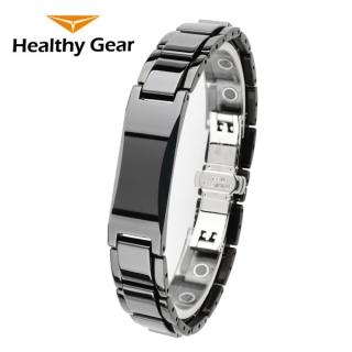 [HealthyGear] HG12BB02 [시계 후면 로고 인쇄 레이저 마킹 각인 문의는 네이뽕]