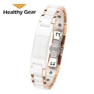 [HealthyGear] HG12WR02 [시계 후면 로고 인쇄 레이저 마킹 각인 문의는 네이뽕]