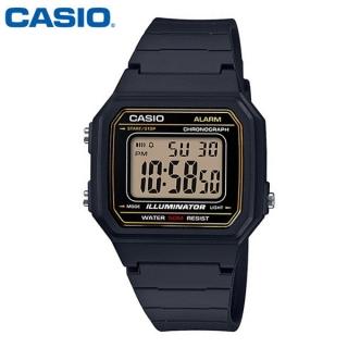 카시오 군입대 선물 손목시계 CASIO 217H-9A
