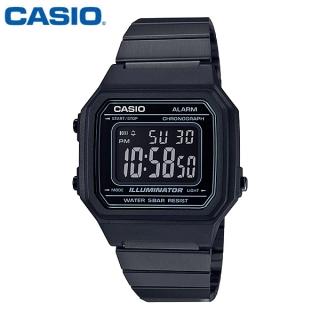 카시오 군입대 선물 손목시계 CASIO B650WB-1B