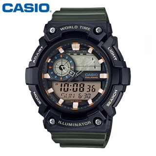 카시오 군입대 선물 손목시계 CASIO 200W-3A