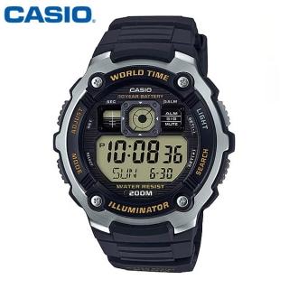 카시오 군입대 선물 손목시계 CASIO 2000W-9A