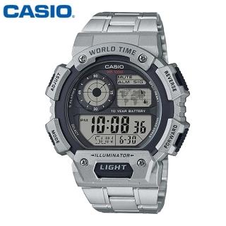 카시오 군입대 선물 손목시계 CASIO 1400WHD-1A