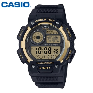 군인시계 / 군대시계 / 카시오 / CASIO 1400WH-9A