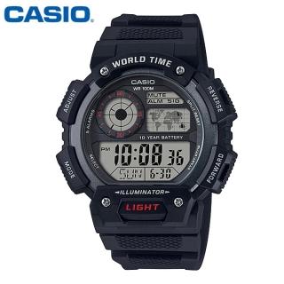카시오 군입대 선물 손목시계 CASIO 1400WH-1A