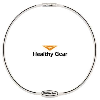 [HealthyGear] HGS-N01WH [시계 후면 로고 인쇄 레이저 마킹 각인 문의는 네이뽕]
