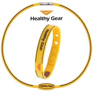 [HealthyGear] HGS-SE01YE [시계 후면 로고 인쇄 레이저 마킹 각인 문의는 네이뽕]