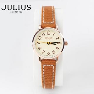 [Julius] JA856C [시계 후면 로고 인쇄 레이저 마킹 각인 문의는 네이뽕]