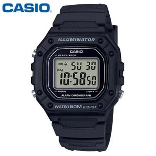 군인시계 / 군대시계 / 카시오 / CASIO 218H-1A