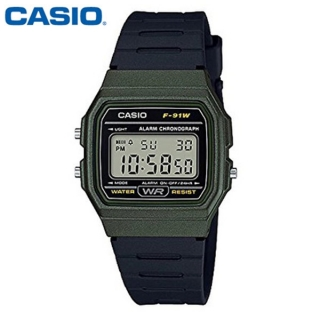 군인시계 / 군대시계 / 카시오 / CASIO 91WM-3A