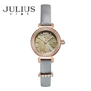 [Julius] JS012C [시계 후면 로고 인쇄 레이저 마킹 각인 문의는 네이뽕]