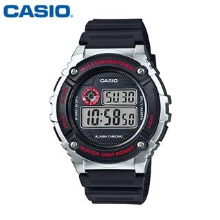 군인시계 / 군대시계 / 카시오 / CASIO 216H-1C