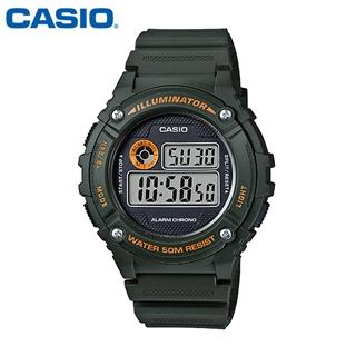 군인시계 / 군대시계 / 카시오 / CASIO 216H-3B
